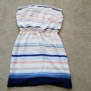 Size XS, White House Black Market dress